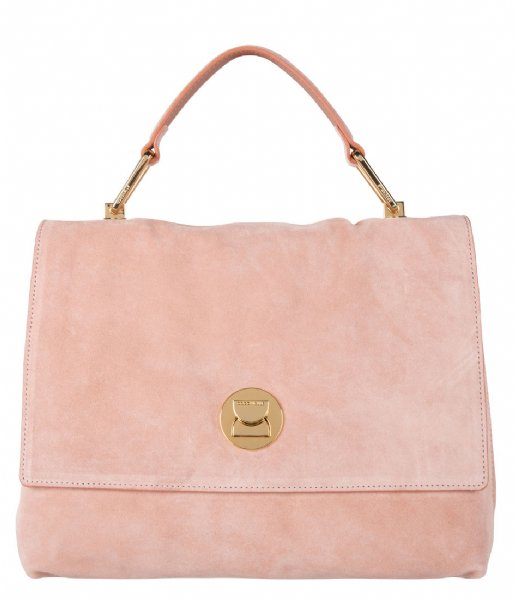 Liya Suede new pivo Coccinelle | The Little Green Bag