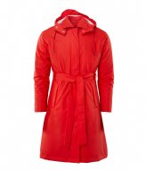 Rains W Trench Coat red (08)
