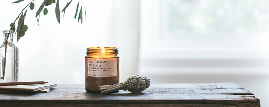 P.F. Candle Co Møbler